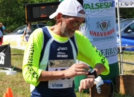 Mercurago di Arona – Mezza Maratona dei Lagoni -